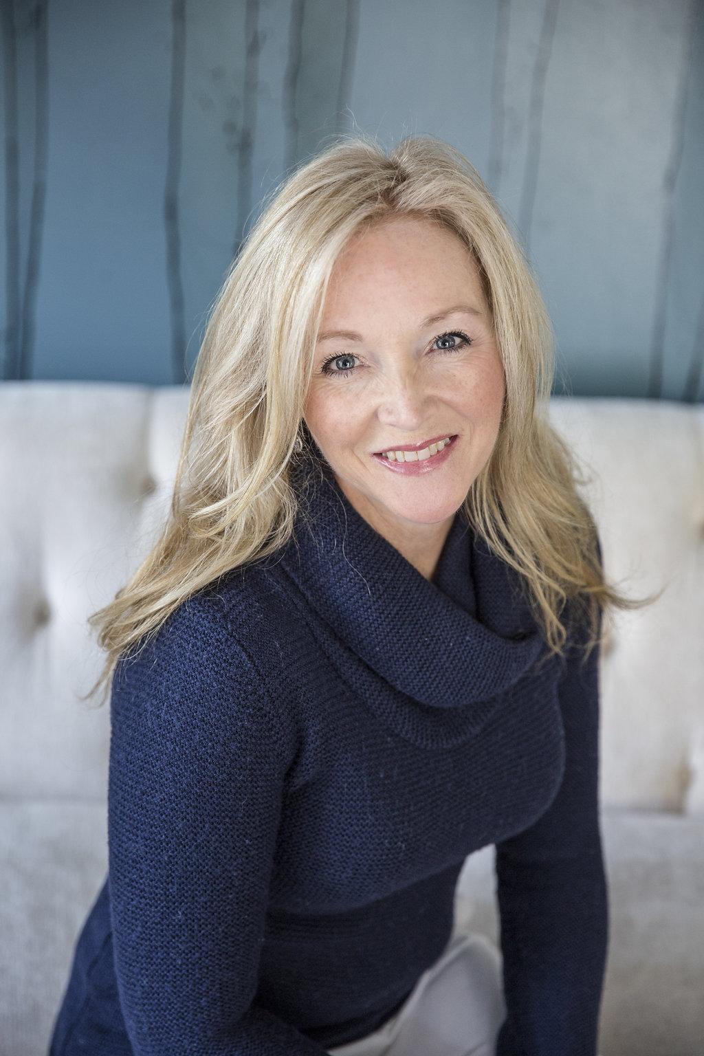 Terri Powell anxiety depression